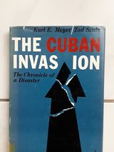 The Cuban Invasion in Ramstein, Germany