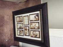 Photo collage Frame- 23 x 26 inch in The Woodlands, Texas