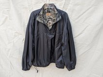 Duxbak pullover jacket with insulated camouflaged lining, Size XL in Kingwood, Texas