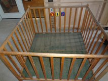 Vintage Childs Playpen in Dover, Tennessee
