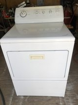 Kenmore Dryer King size Capicity in Fort Polk, Louisiana