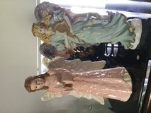 2.angels 12-14inches tall in Camp Pendleton, California