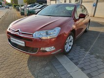 2009 Citroen C5 HDI * TURBO DIESEL *LOW KM*FULL OPTION *NEW INSPECTION in Spangdahlem, Germany