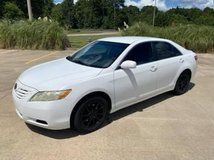 2008 Toyota Camry LE in Fort Polk, Louisiana