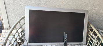 46 inc hd tv with HDM ports in Ramstein, Germany