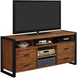 "Media Console Entertainment Center Hold Up To 70"" TV - New! in Aurora, Illinois"