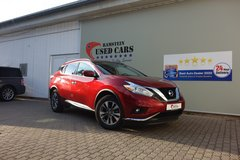 2016 Nissan Murano SV AWD in Ramstein, Germany