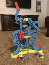 Fisher Price spinneyo's in Cleveland, Texas