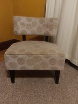 Hotel style sitting chairs - 2 available in Chicago, Illinois