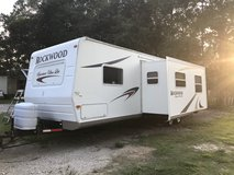 2008 ROCKWOOD ULTRA LITE in Kingwood, Texas