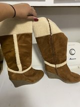 Knee high boots #2 in Alamogordo, New Mexico