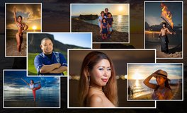 Photo session: couples, senior, portrait, etc in Okinawa, Japan