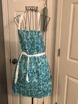 handmade apron (have more just messaged for more pictures) in Camp Lejeune, North Carolina