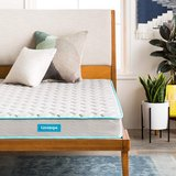 Linenspa Twin Size Mattress - New! in Joliet, Illinois