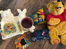 Winne the Pooh Collectible items in Fort Leavenworth, Kansas