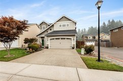 Well kept 3 bdrm 2.5 bath home for sale in Tacoma, Washington