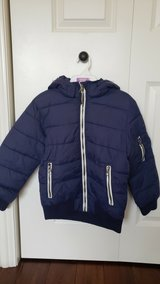 H&M boys winter jacket, size 8-9y in Bolingbrook, Illinois