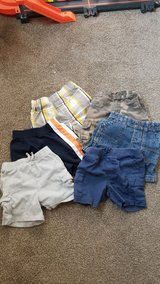 Boys 24 Mo. Shorts in Vista, California