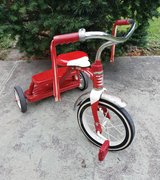 Radio Flyer Kids Tricycle in Chicago, Illinois