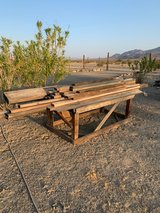 usable distressed lumber in 29 Palms, California