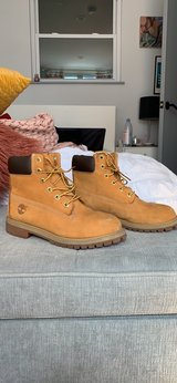 Timberland Boot - MS 5.5 WS 7 in West Orange, New Jersey