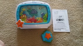 Baby Einstein Sea Dreams Soother in Camp Pendleton, California