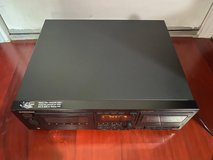 RARE PIONEER CT-WM77R 6+1 MULTI CASSETTE TAPE DECK CHANGER in Fairfield, California