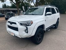 2016 Toyota 4Runner TForce 4×4 in Spangdahlem, Germany