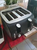 Toaster in Ramstein, Germany