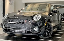 2021 Mini Cooper S Clubman All4 *Newest arrival in Wiesbaden, GE