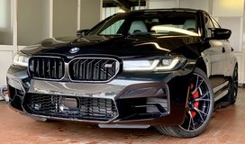 2021 BMW M5 Competition *Now available to order in Wiesbaden, GE
