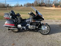 Honda Gold Wing in Fort Campbell, Kentucky