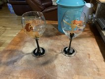 wine glasses in Camp Lejeune, North Carolina