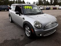 2008 Mini Cooper Clubman in Camp Lejeune, North Carolina