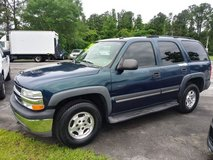 2005 Chevy Tahoe LS in Camp Lejeune, North Carolina