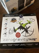 Zero Gravity Talon HD wireless drone in Katy, Texas