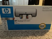 HP deskjet D1341 New in box in Katy, Texas