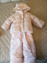 carters 18 month snowsuit light pink in Naperville, Illinois