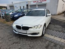2013 BMW 316d Turbo Diesel M SPORT * GPS NAVAGATION * PDC *STATION WAGON in Spangdahlem, Germany