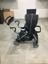 Sit and Stand Stroller in Vacaville, California