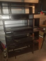 Pair of Matching Modern Shelves in Travis AFB, California
