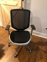 Office Chair - Nice! in Plainfield, Illinois