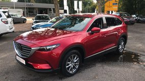 2019 Mazda CX-9 Touring 7 Seats AWD in Spangdahlem, Germany