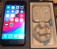 iPhone 8 Plus 256GB New battery in Ramstein, Germany