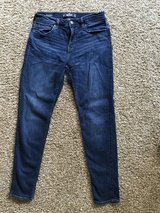 Hollister Jeans  W30 L34 in Yorkville, Illinois