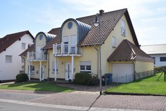 Ramstein, nice duplex in Ramstein, Germany