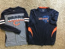 Bear's XL and Large Tops in Yorkville, Illinois