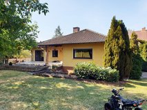 LIFE IN 2850 SQUARE FEET WITH A GREAT GARDEN in Ramstein, Germany
