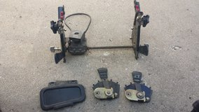 Toro Recycler parts only! in Chicago, Illinois