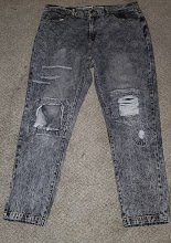 Jeans in Colorado Springs, Colorado